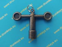 ANTIK Drum Key