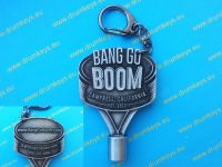 BANG-GO-BOOM Drum Key