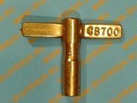 CB700 Drum Key