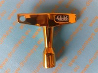 DB PERCUSSION Drum Key
