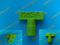 KOSA Drum Key
