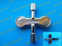 SONOR Drum Key