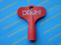DRUM!MAGAZINE Drum Key
